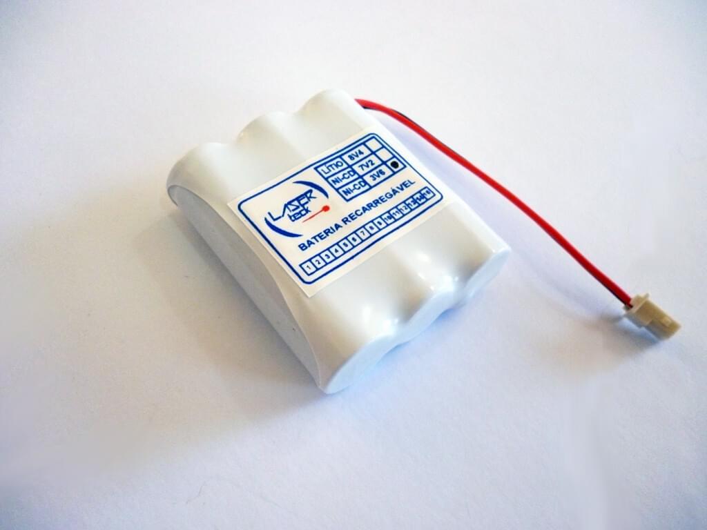 Bateria 3v6