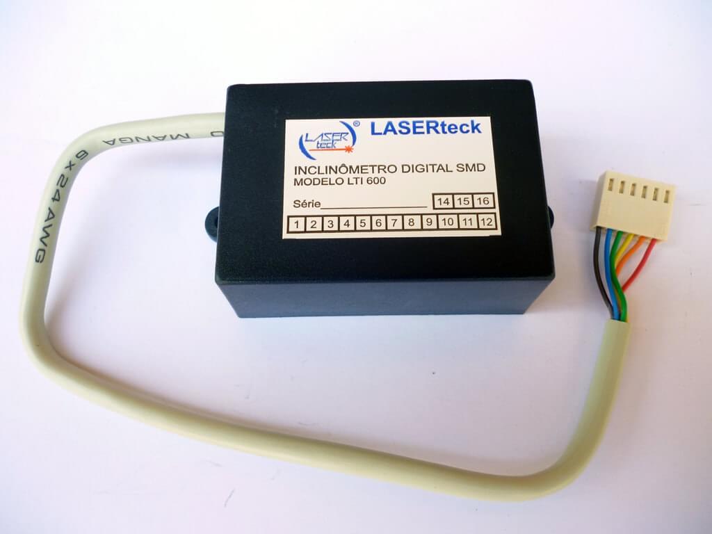 Inclinometro LTI 800