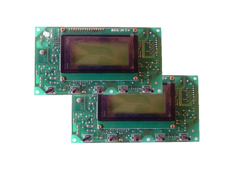 Kit-Alinhador Digital LTA 550-2