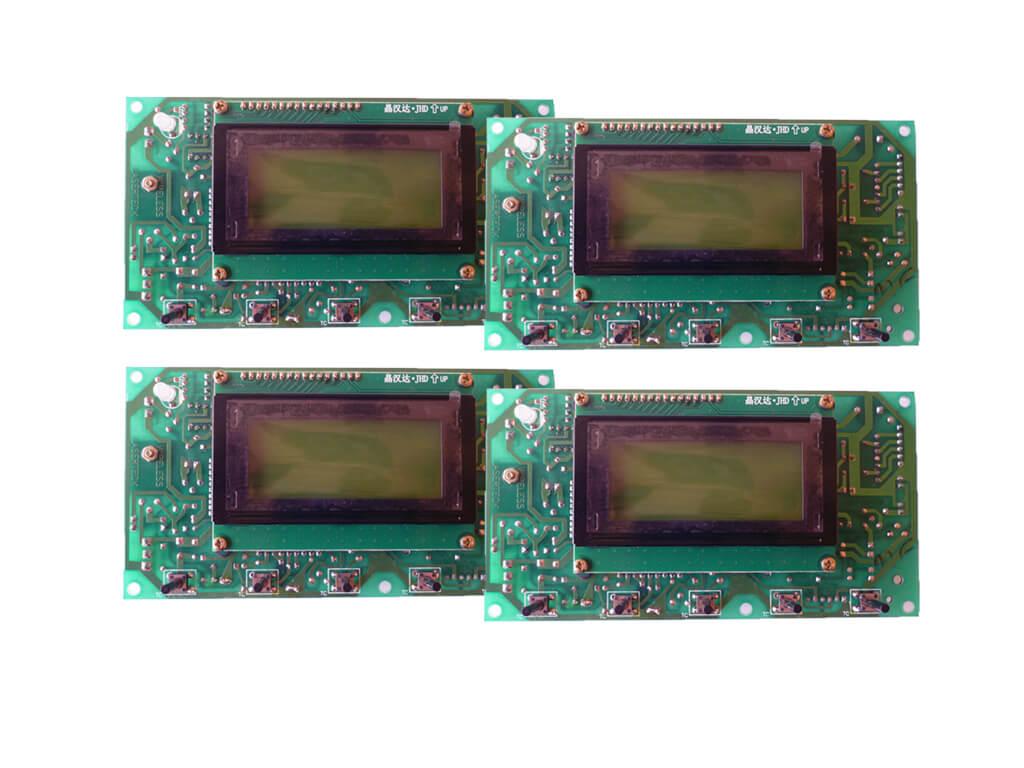 Kit-Alinhador Digital LTA 550-4