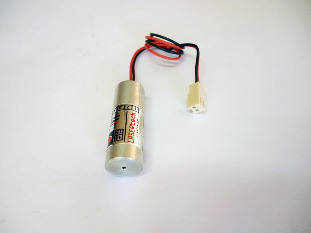 Módulo laser LT 02