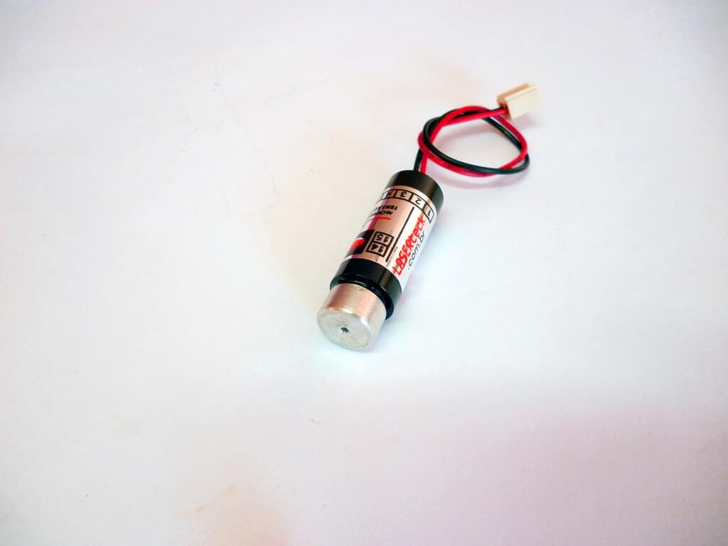Módulo laser LT 04