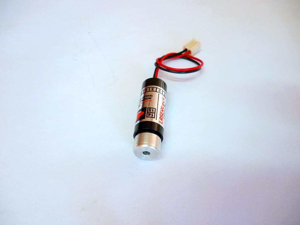 Módulo laser LT 05